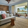 beautiful island hotels 6. Four-Seasons-Oahu-2