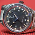 Omega Railmaster 60th Anniversary Limited Edition
