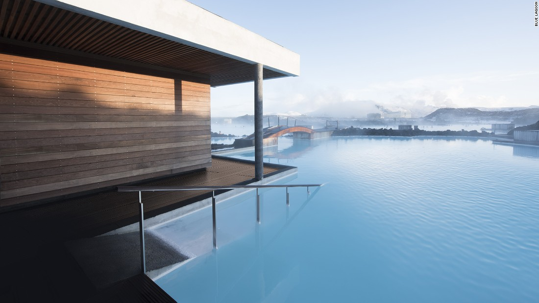 Iceland 39 s blue lagoon new luxury hotel cnn travel for Hotels in iceland blue lagoon