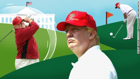 Why Trump's golf diplomacy won't work with China's Xi Jinping