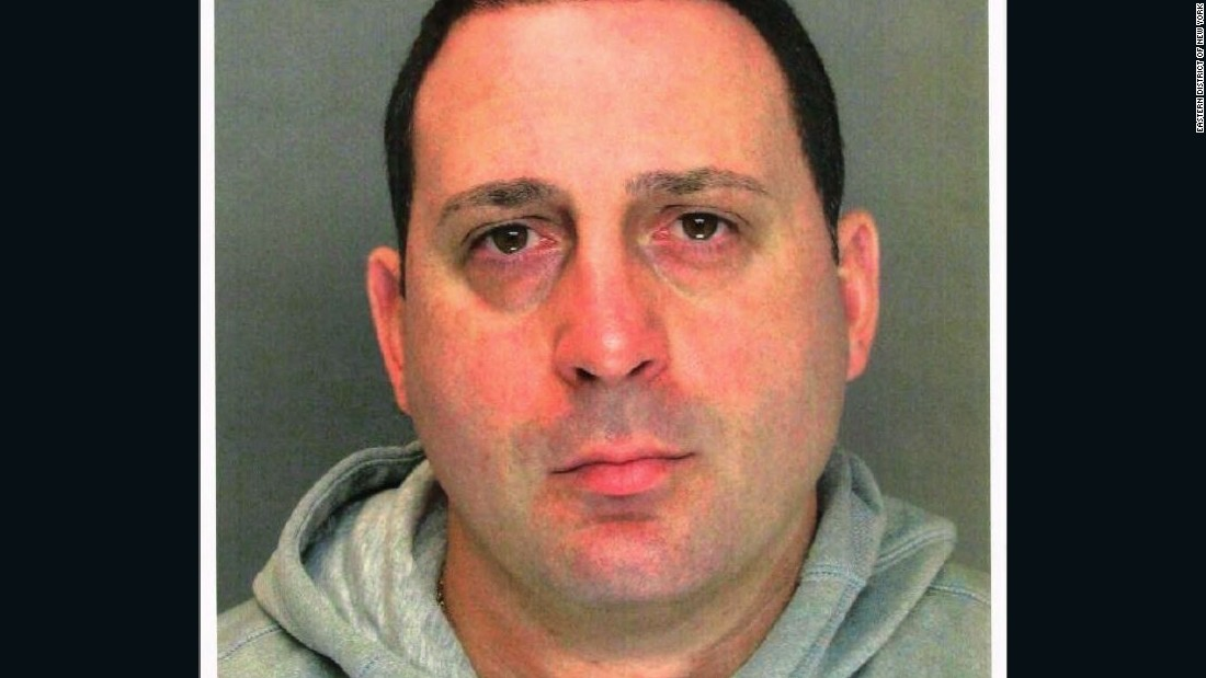 10 charged in alleged New York mafia crime wave