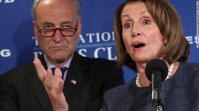 Watch Pelosi get shouted down by young immigrants at Dream Act event