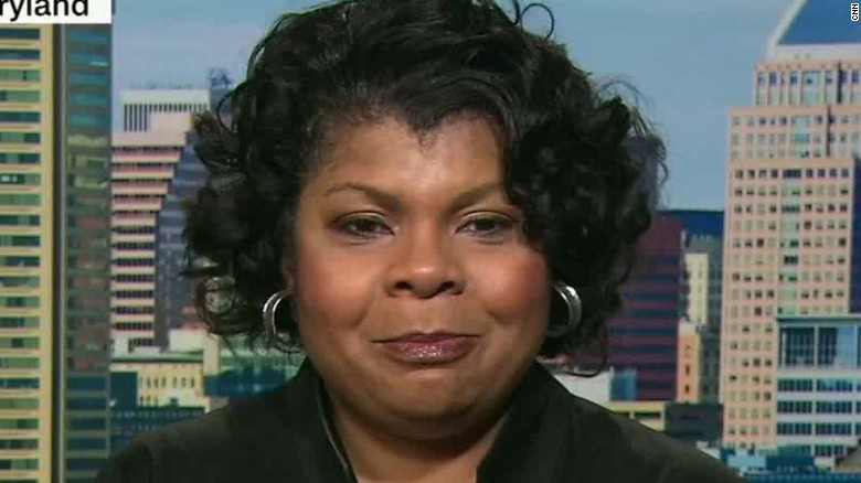 april ryan response to spicer russia new day_00000924