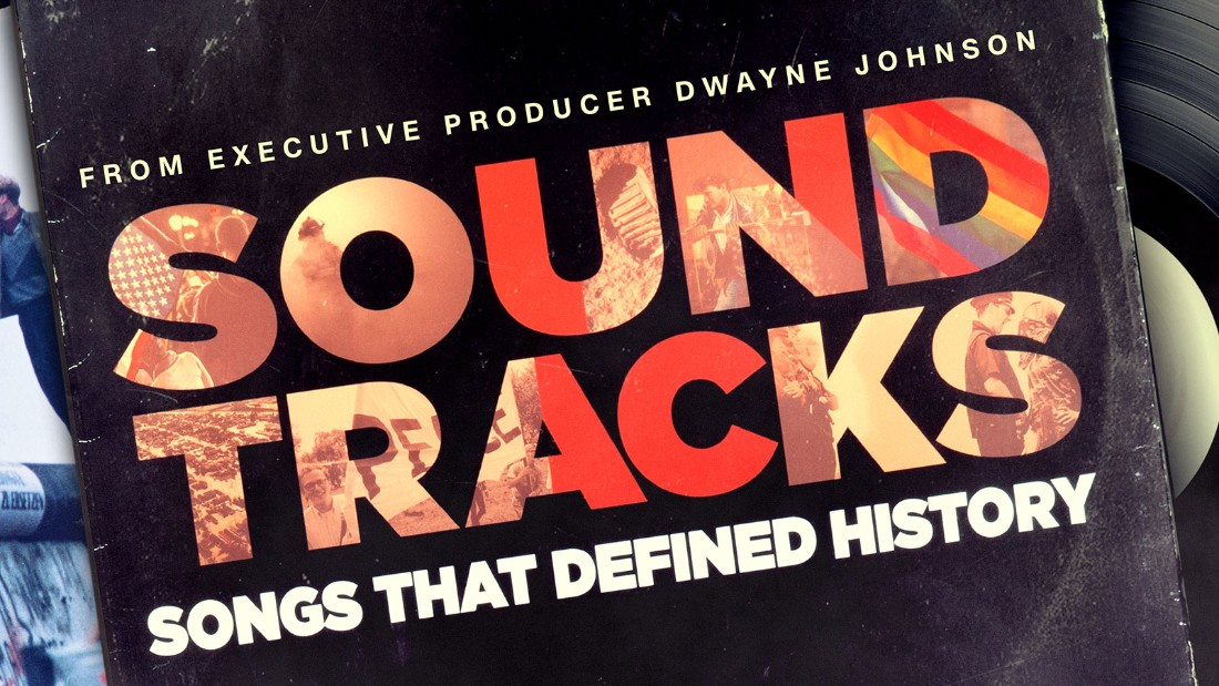 Soundtracks (CNN)