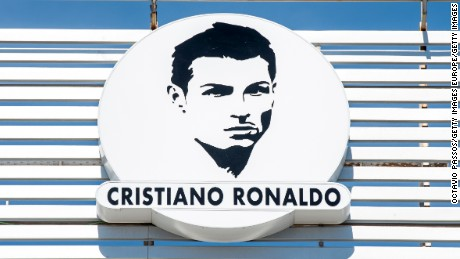 Madeira Airport has been renamed it Cristiano Ronaldo Airport.