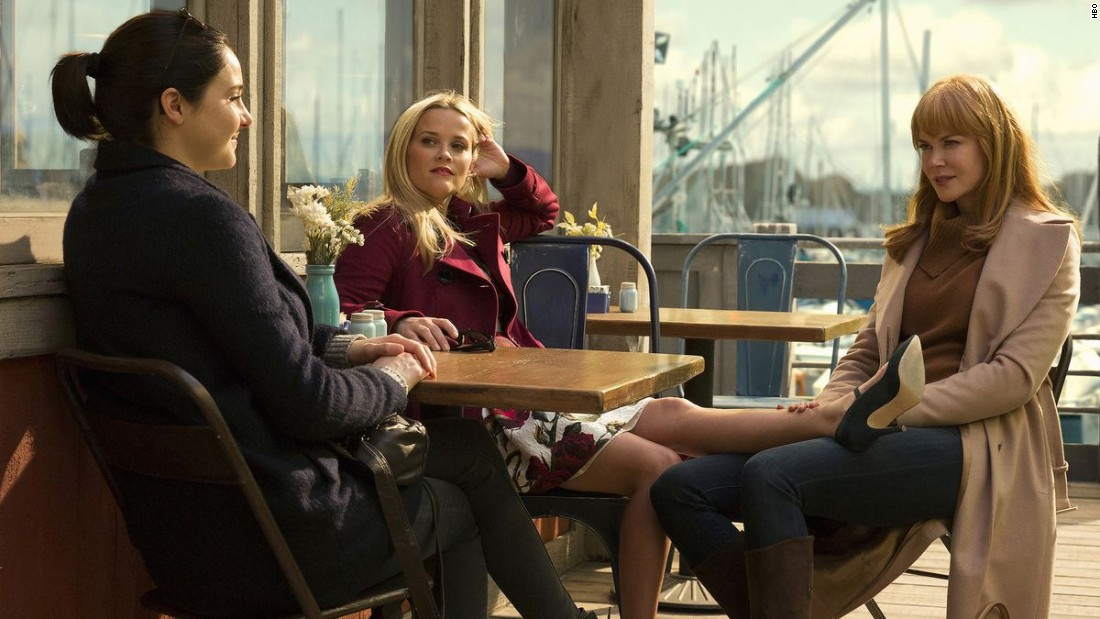 'Big Little Lies' Season 2 Is Sounding More Likely