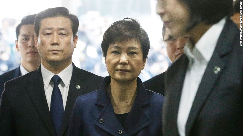 What's next for South Korea?