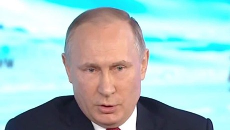 Putin: Election accustations are lies