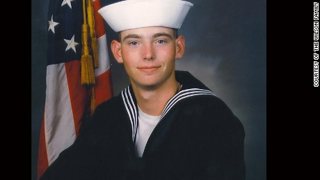 Navy vet pardoned in 20-year rape case