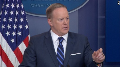 white house briefing spicer trump flynn testify sot_00012111.jpg
