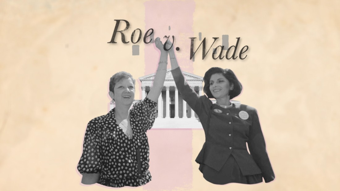 the abortion case roe vs wade Roe v wade summary essays roe vs wade is probably the most famous court case in our history three reasons have been explained in the article by justice blackmun, delivering the opinion of the court, which have been advanced to explain abortion laws and to justify their continued existence today.