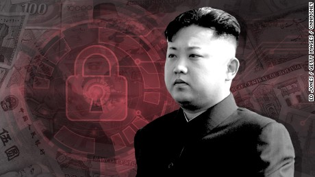 North Korea linked to more bank hacks
