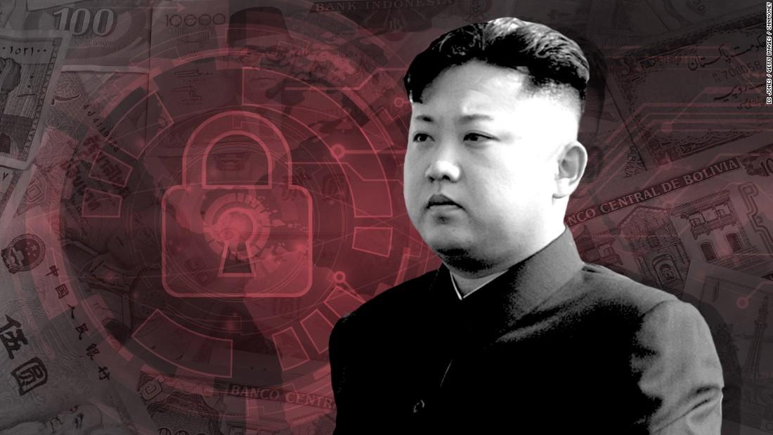North Korean hackers 'steal US-South Korea war plans'