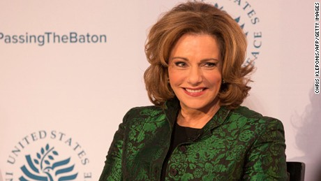 K.T. McFarland to leave NSC for Singapore ambassadorship