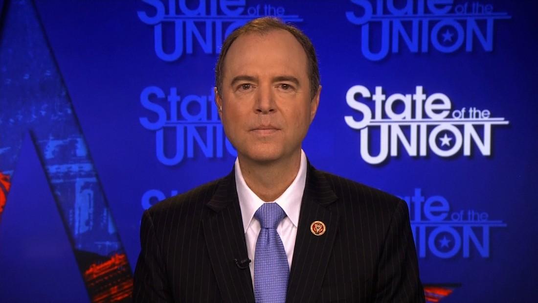 Rep. Adam Schiff: Obama should have done more on Russia