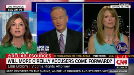 RS Lisa Bloom OReilly Fox News _00003322
