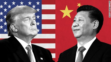 Trump-Xi meeting: How Trump seeks to push his trade agenda forward