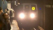 Image result for Girl killed retrieving phone from subway