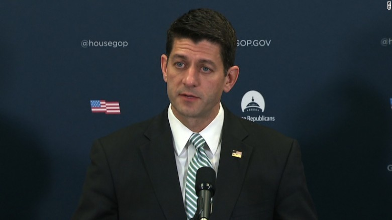 Ryan: Health care talks in conceptual stages