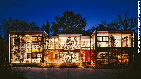 Modern Architecture Homes And Secret Design Inspirations Modern