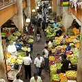 Mauritius Central Market