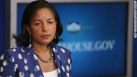How Susan Rice became a perfect villain for Republicans