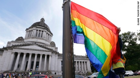 LGBT employees protected from workplace discrimination, appeals court rules