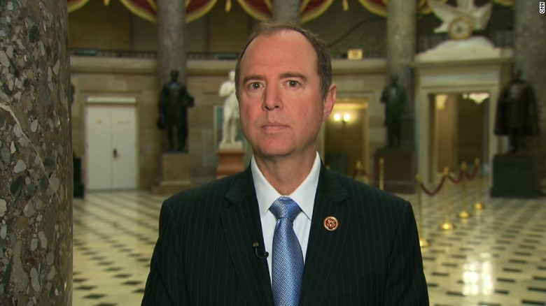 Schiff 'sure' Rice will be invited to testify