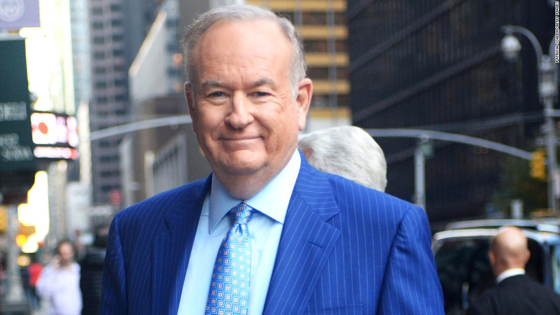 heavy.com The real message of Fox's treatment of Bill O'Reilly