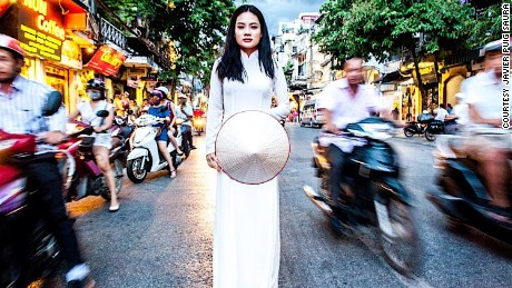 How to photograph Hanoi like the city's Instagram stars