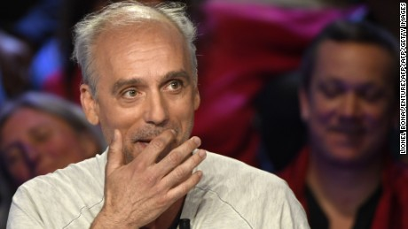 Philippe Poutou was widely lauded for his performance.