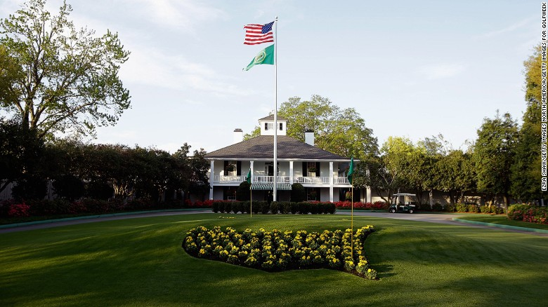 Did you know these fun facts on the Masters?