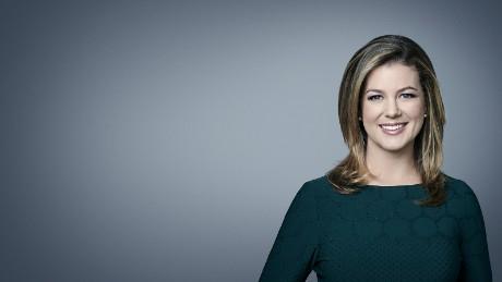 CNN Digital Expansion 2017 Brianna Keilar