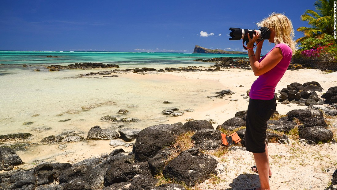 <strong>Mauritius photography -- </strong>The tropical island of Mauritius and photography go together like beaches and sunshine. The island is home to an incredible photography museum and archive and hosts one of the world's best photo safaris.