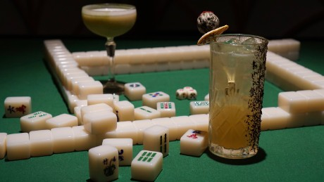 How mahjong is changing with the times in Hong Kong