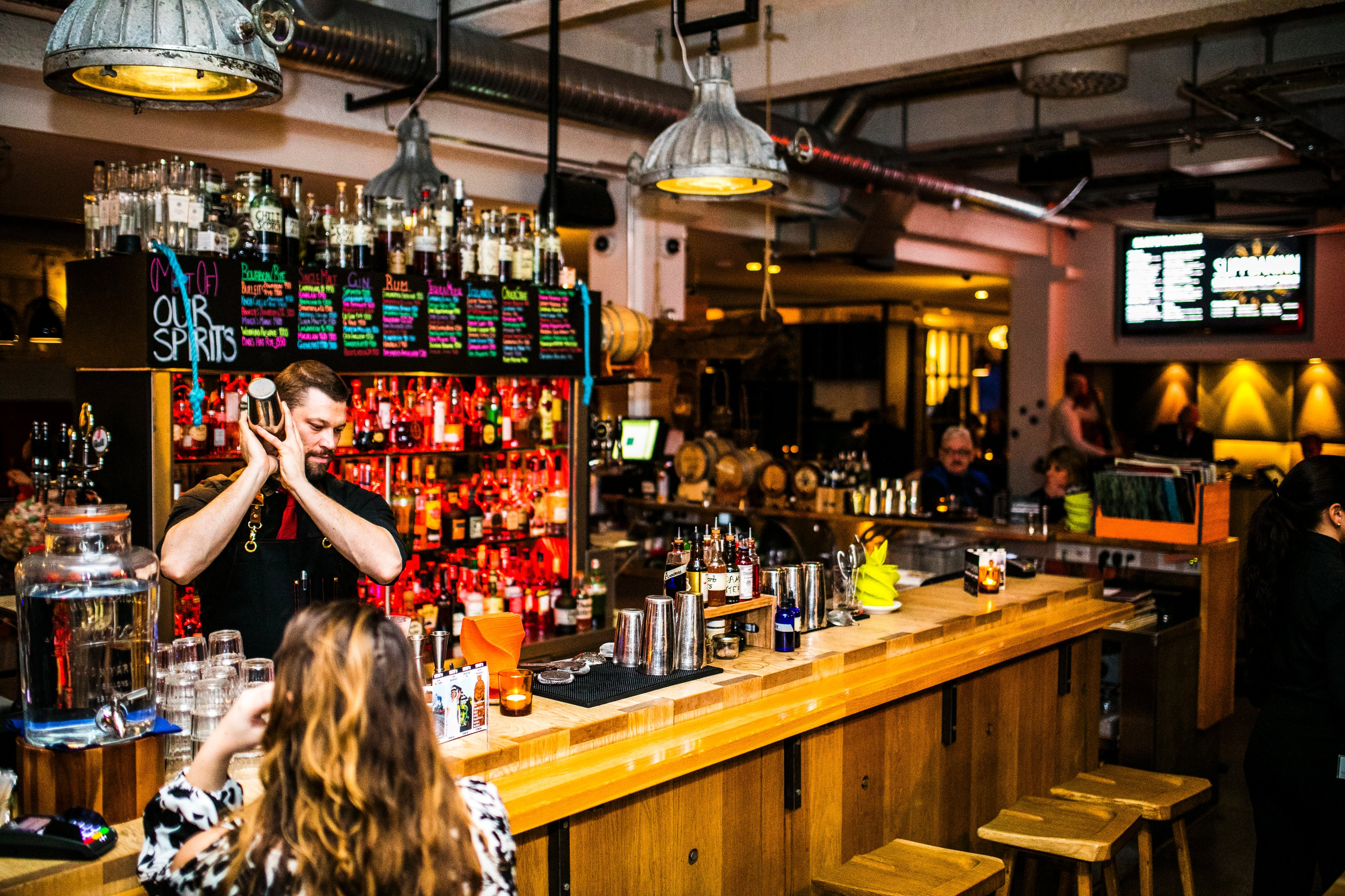Reykjavik: 11 Coolest Bars | CNN Travel