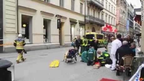 Image result for Stockholm attack