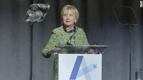Hillary Clinton: We must do more for Syria