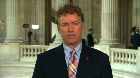 Paul: 'Stupidity' preventing a Syria solution