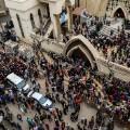 09 Egypt church bombing 0409