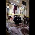 11 Egypt church bombing 0409
