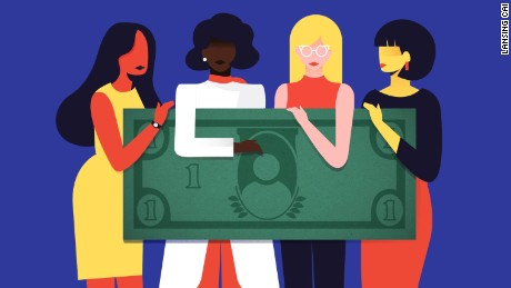 Equal pay movement has these lessons to learn