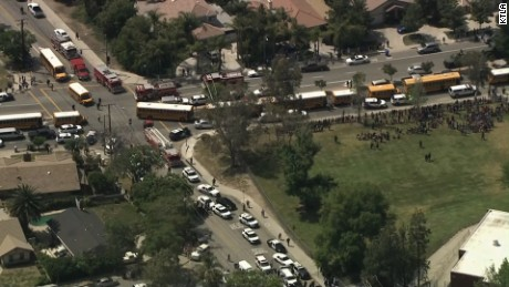 Student one of 3 dead in San Bernardino school shooting