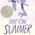 01 This One Summer challenge books 2016