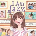 04 I Am Jazz challenge books 2016