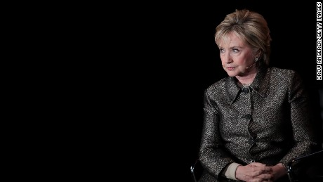 New book reveals how Hillary Clinton lost