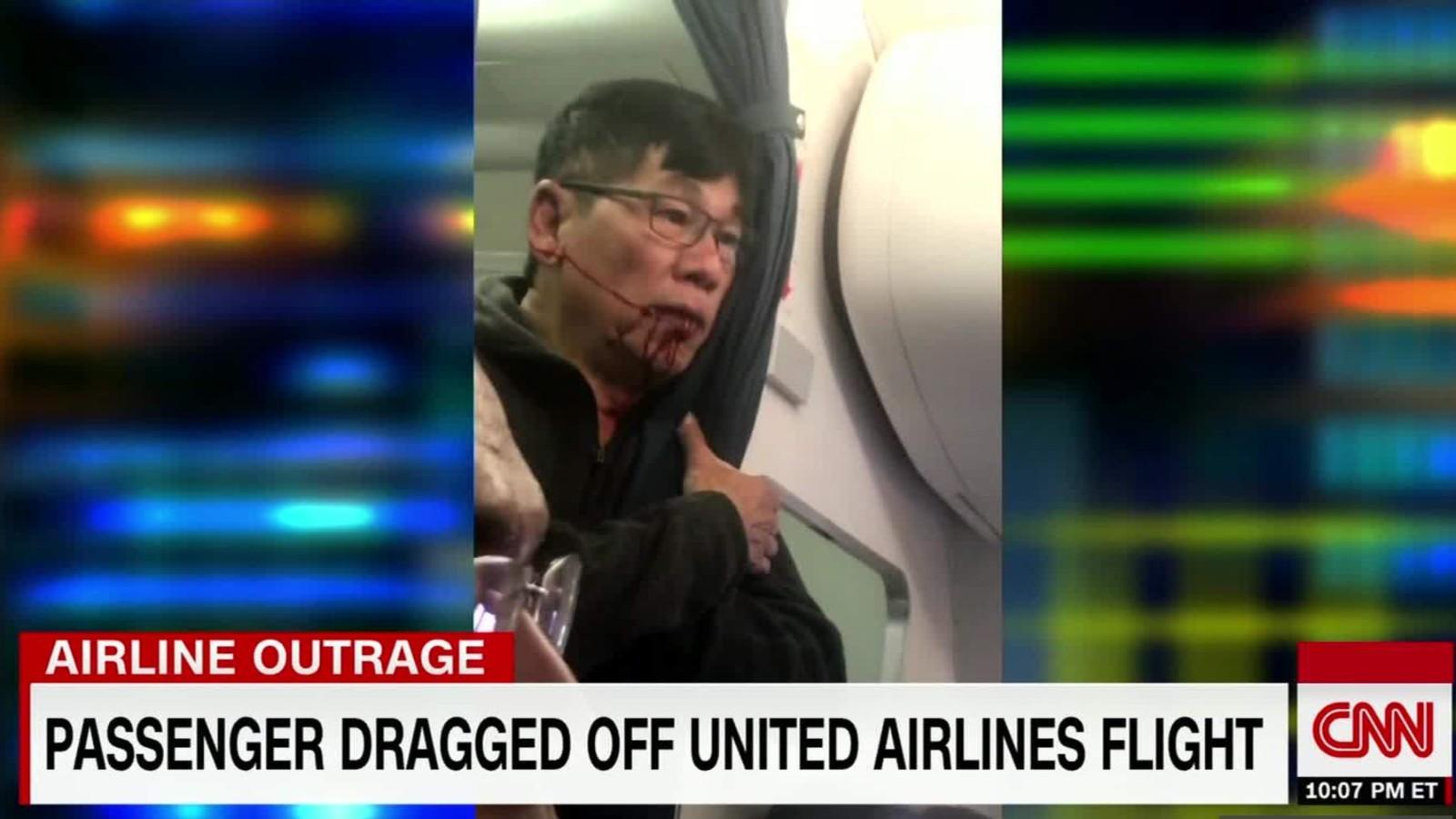 Phone number for united airlines - Backlash Erupts After United Passenger Gets Yanked Off Overbooked Flight Cnn