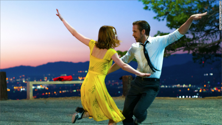 Behind the music of 'La La Land'