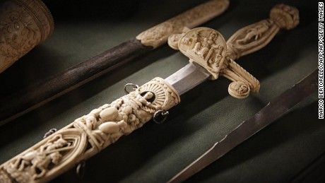 Cultural history or cruel complicity? Why ivory antiques are so controversial