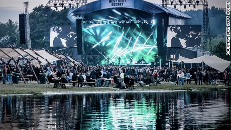 Best Kept Secret is the biggest alternative and rock music festival in the Netherlands.